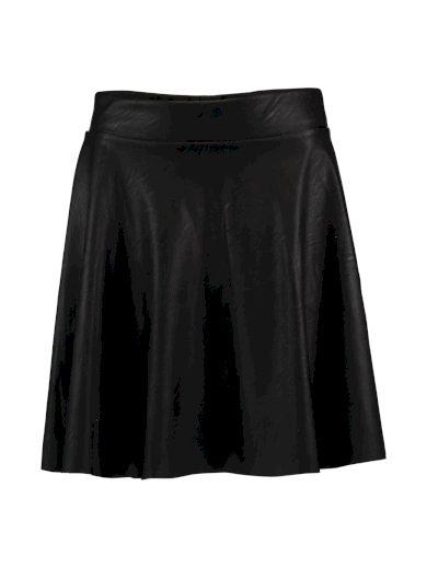 Hailys dámská semišová sukně Naemi černá