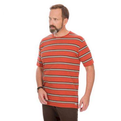 Bushman tričko Richford orange XL