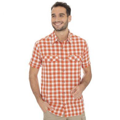 Bushman košile Gordon orange M