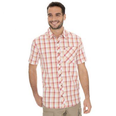 Bushman košile Inez red L