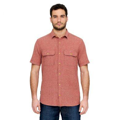 Bushman košile Calvary Short orange L