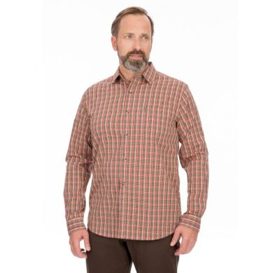 Bushman košile Stoke brown S