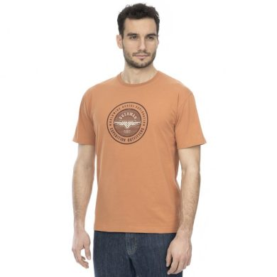 Bushman tričko Oakhurst orange M