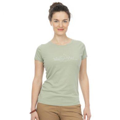 Bushman tričko Pastaza lime L