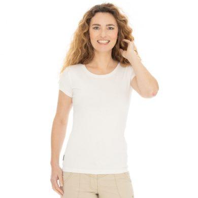 Bushman tričko Pastaza II cream S