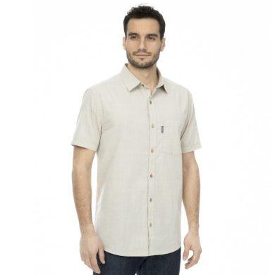 Bushman košile Taft stone M