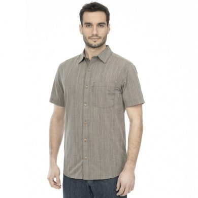 Bushman košile Taft brown M