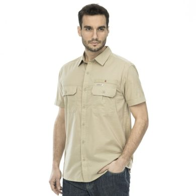 Bushman košile Peony II camel M