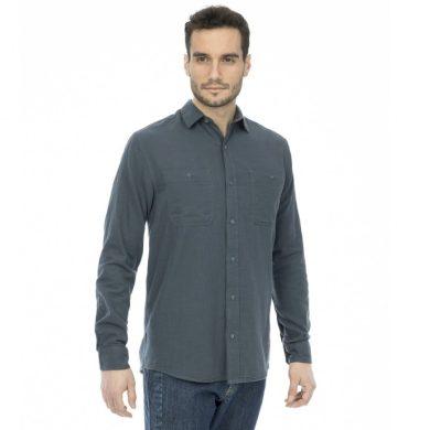 Bushman košile Seadrift dark blue XXL