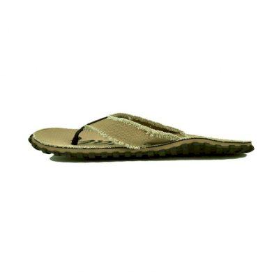 Bushman pantofle Grap sandy brown 41