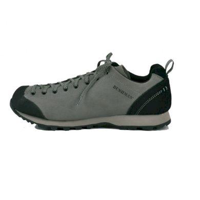 Bushman boty Tison grey 41