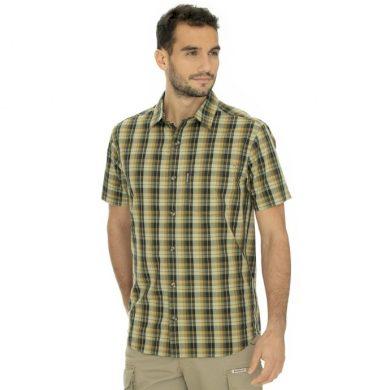 Bushman košile Adrian olive M