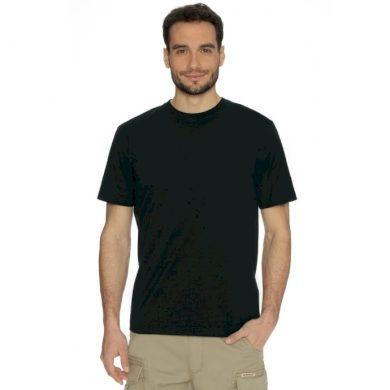 Bushman tričko Base black M
