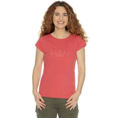 Bushman tričko Natalie III red S