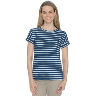 Bushman tričko Ruth dark blue S