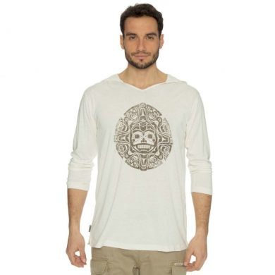 Bushman tričko Beach white M