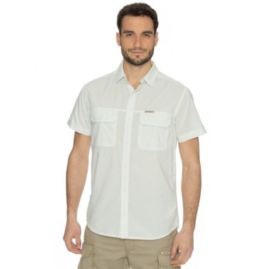 Bushman košile Peony II stone M