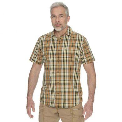 Bushman košile Dugg yellow S