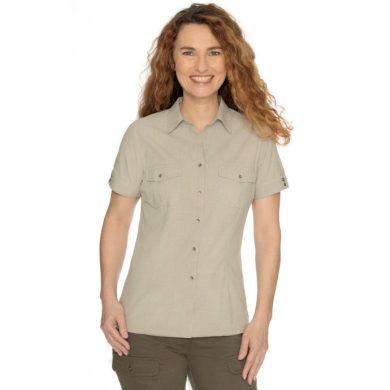 Bushman košile Layla II cream S