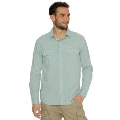 Bushman košile Calvary light blue M