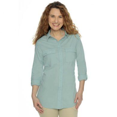 Bushman košile Darsia light blue S