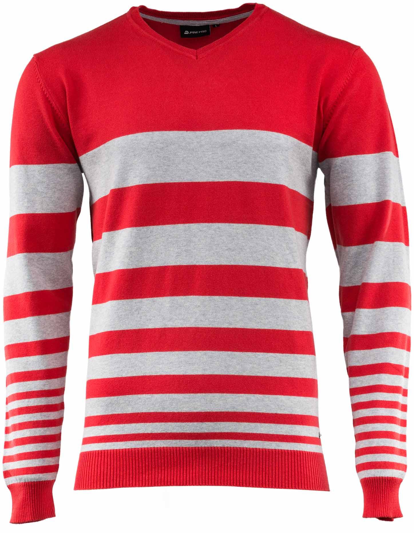 Pánský svetr Alpine Pro Setai