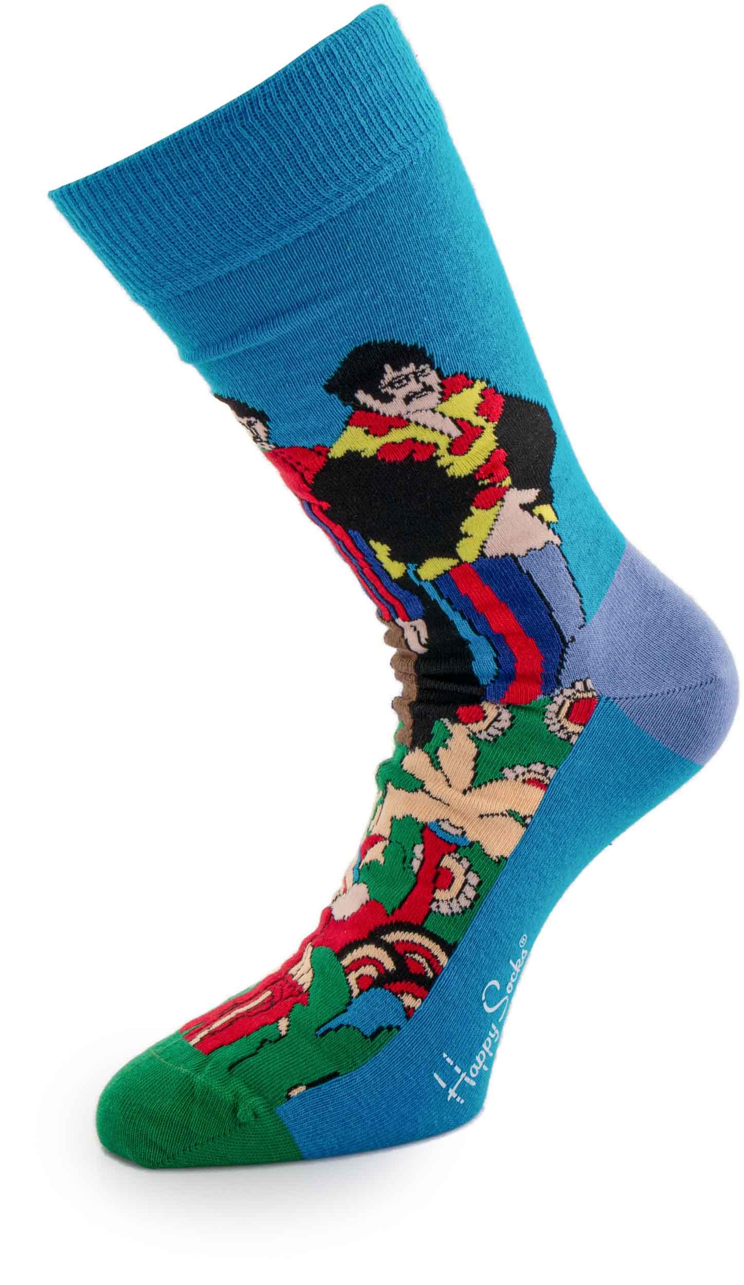 Ponožky Happy Socks Beatles