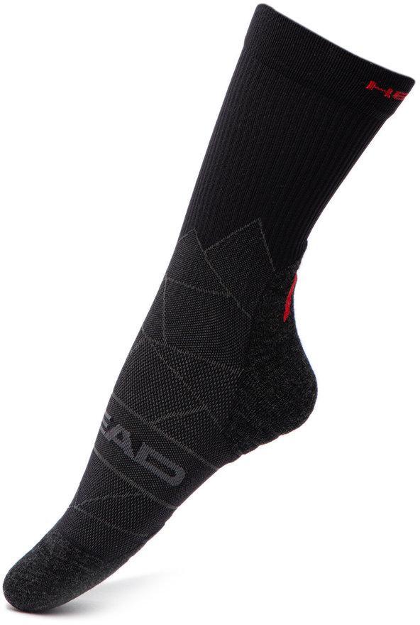 Ponožky Head Hiking Sock 1 pár