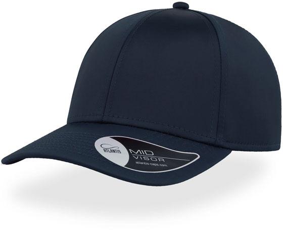 Kšiltovka Atlantis MEME cap navy