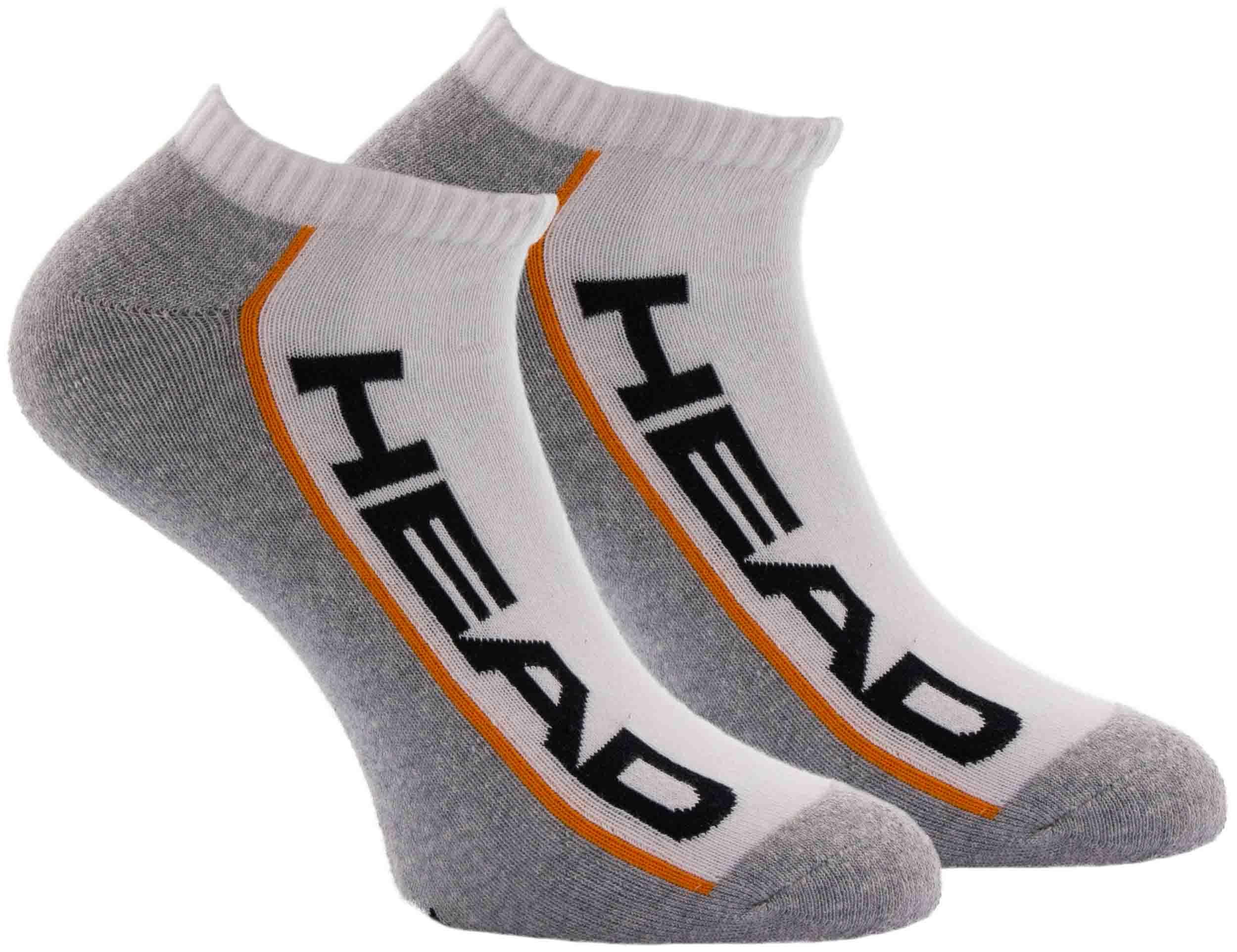 Ponožky Head Sneaker 2-pack