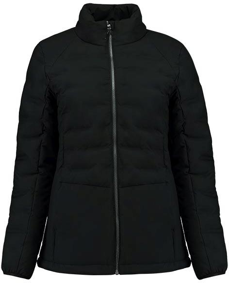 Dámská zimní bunda Kjelvik Sitaa Black