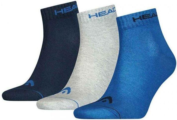 Ponožky Head Quarter 3 páry