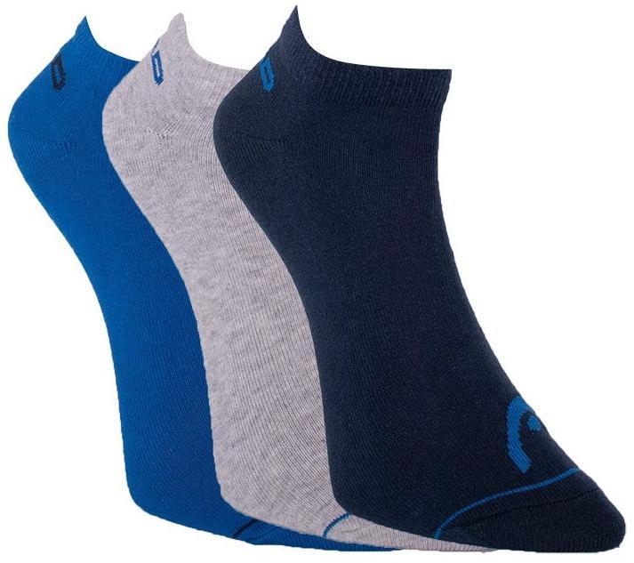 Ponožky Head Sneaker 3 páry