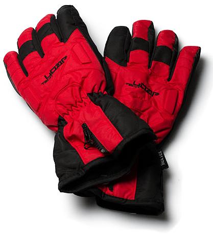 Pánské lyžařské rukavice Loap Valtr