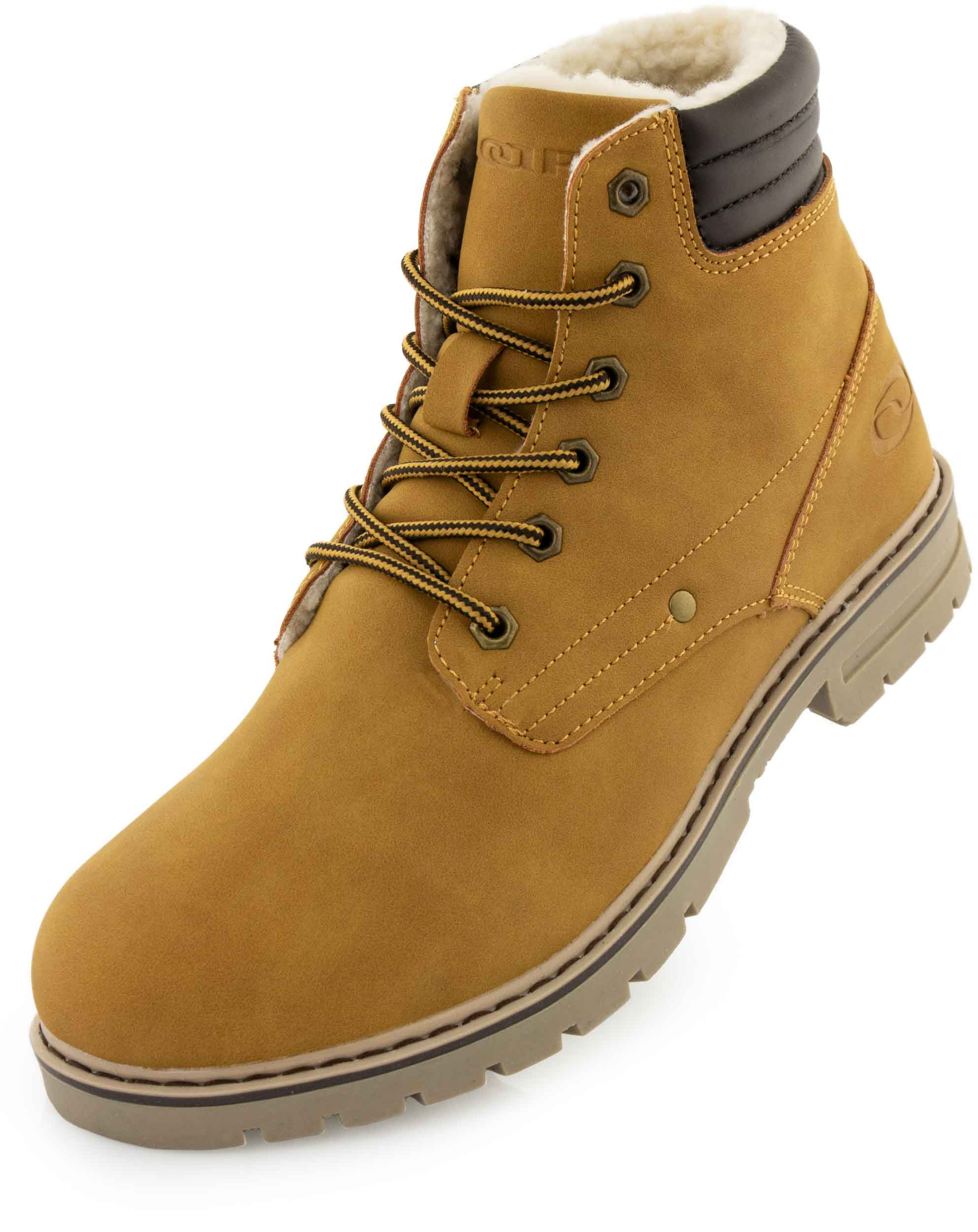 Dámská zimní obuv Loap Primosa