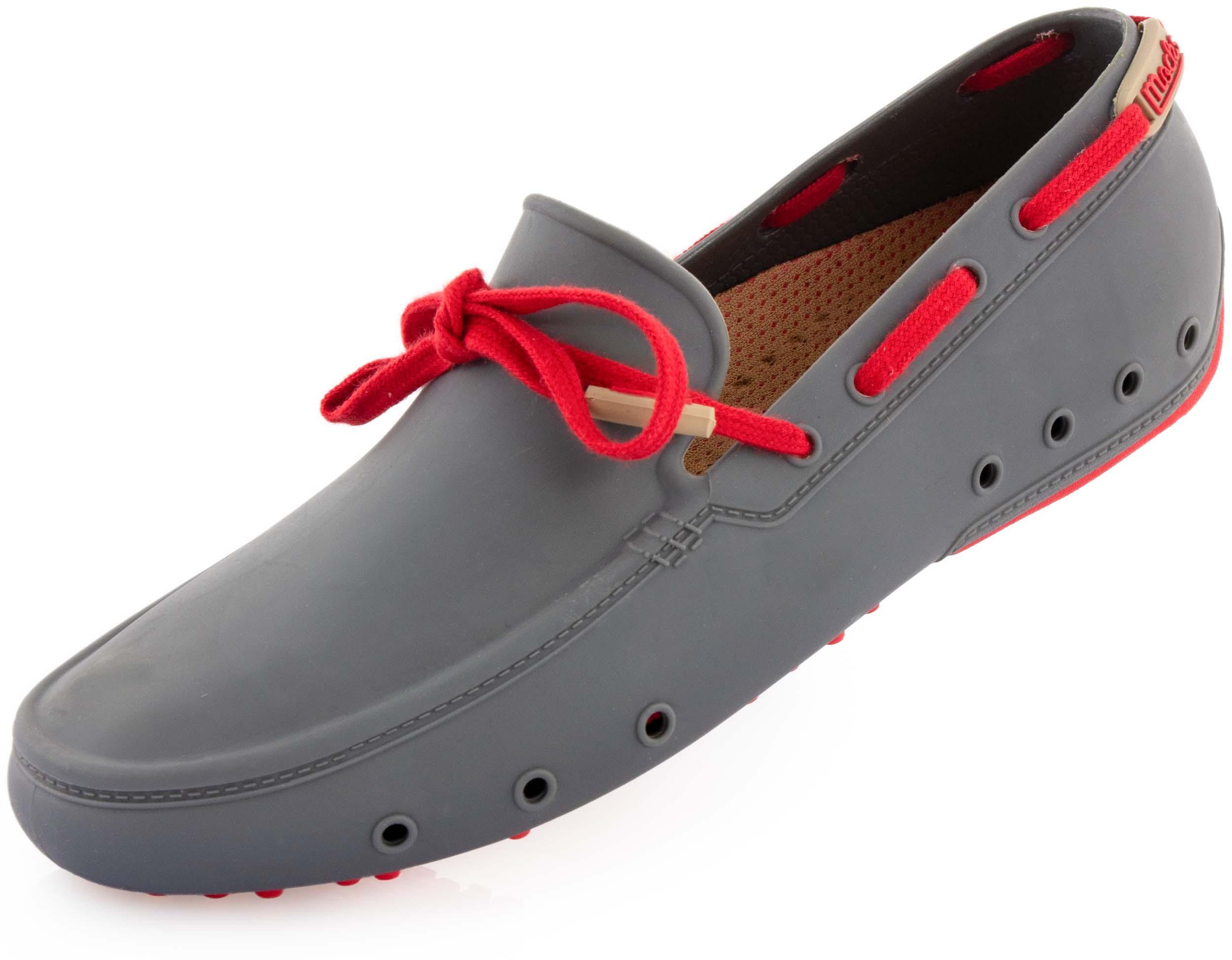 Unisex letní obuv Mocks