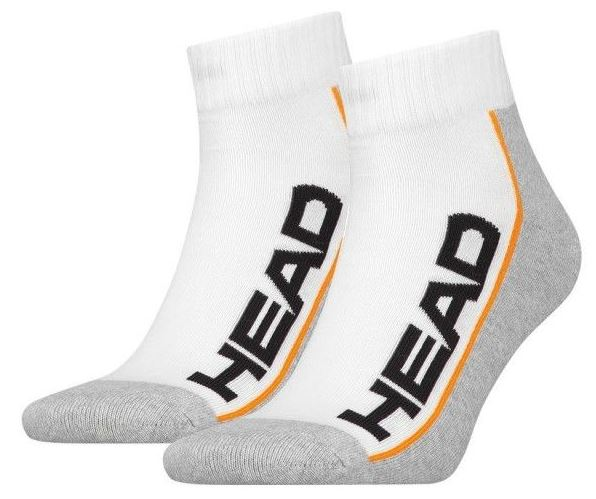 Ponožky Head Quarter 2-pack