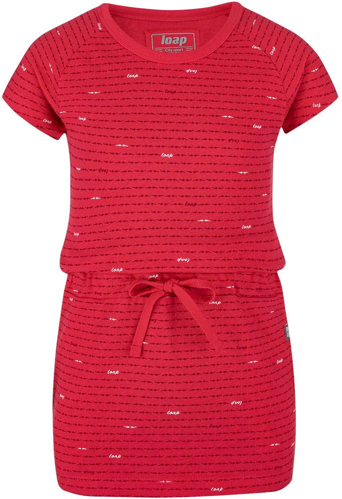 Dětské šaty Loap Baula