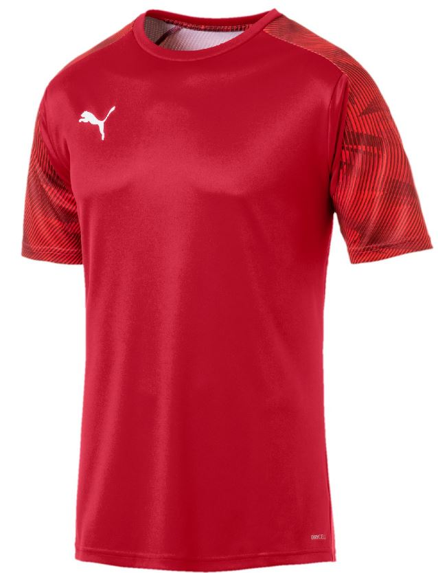 Triko Puma cup training jersey