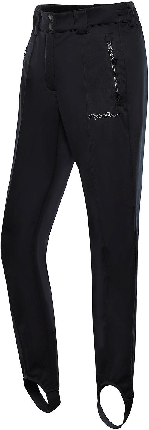 Dámské softshellové kalhoty Alpine Pro Eliana