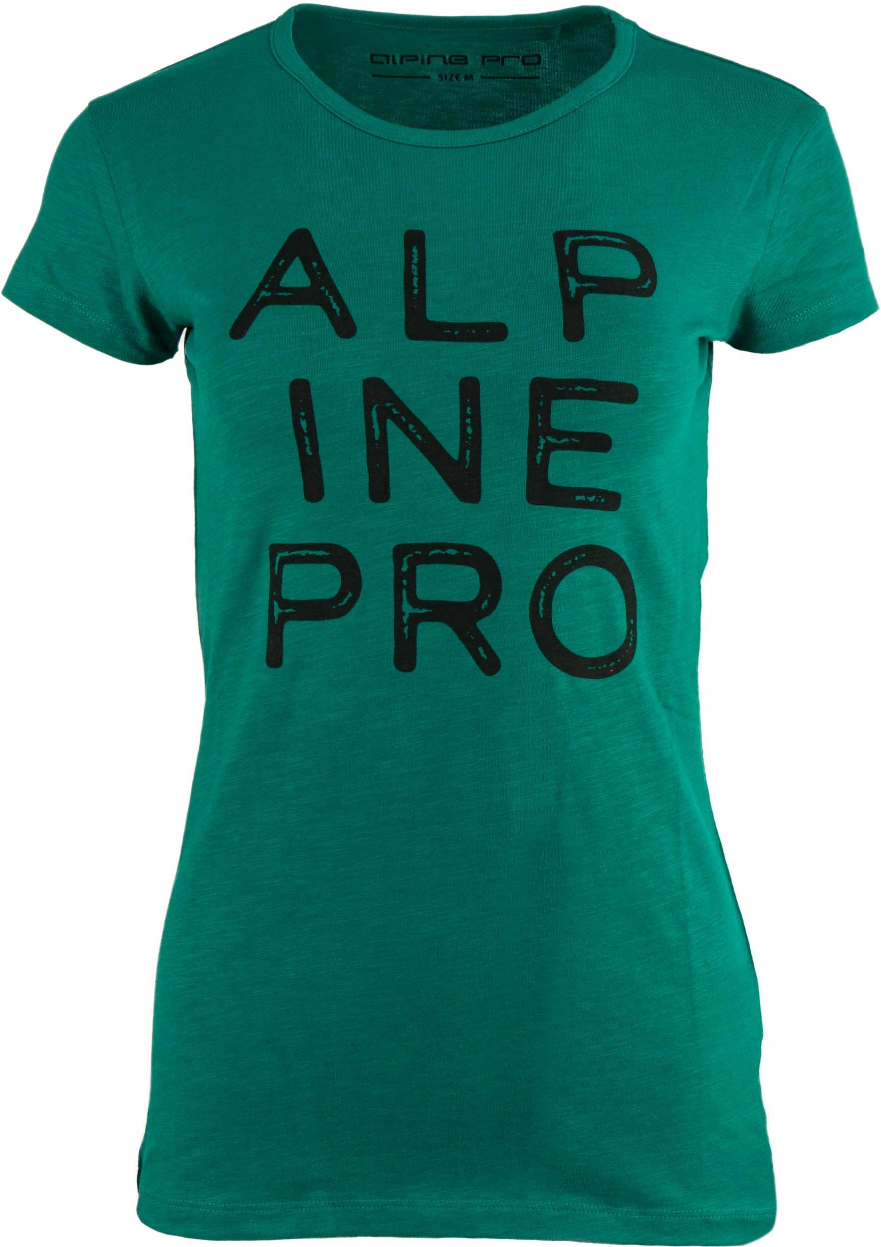 Dámské triko Alpine Pro Javona