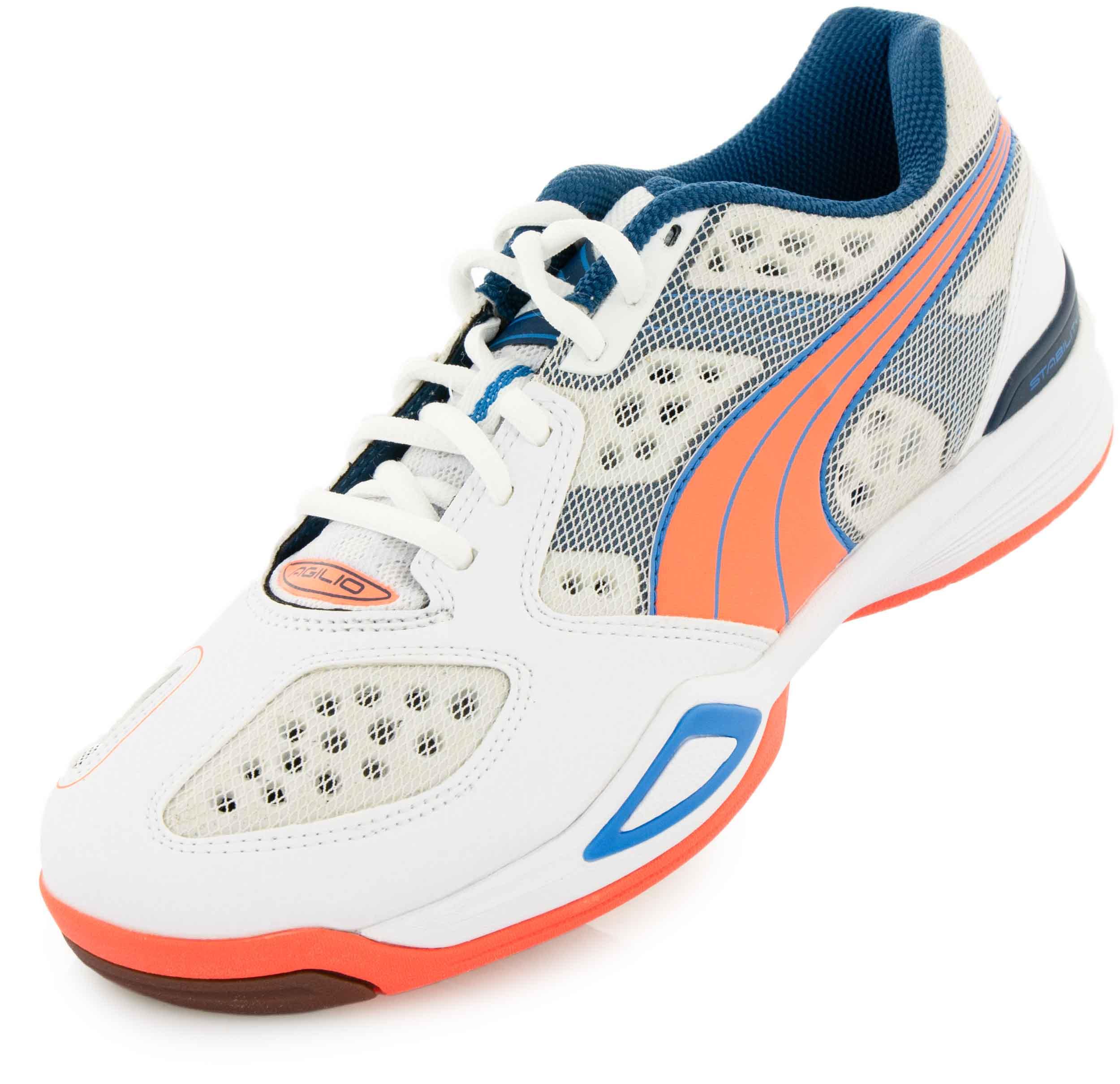 Sálová obuv Puma Agilio W