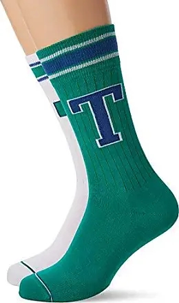 Pánské ponožky Tommy Hilfiger Th Patch