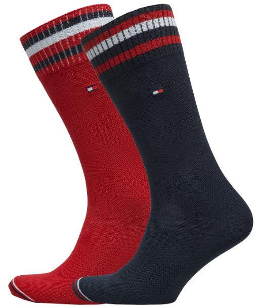 Pánské ponožky Tommy Hilfiger Pete