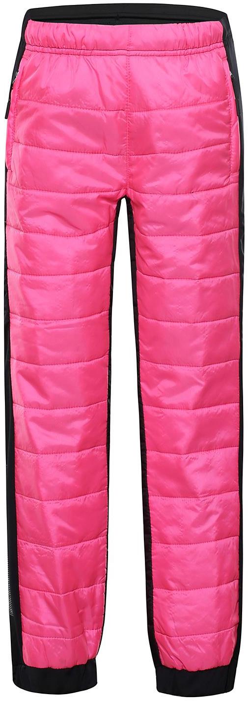 Dětské zateplené kalhoty Alpine Pro Jerko