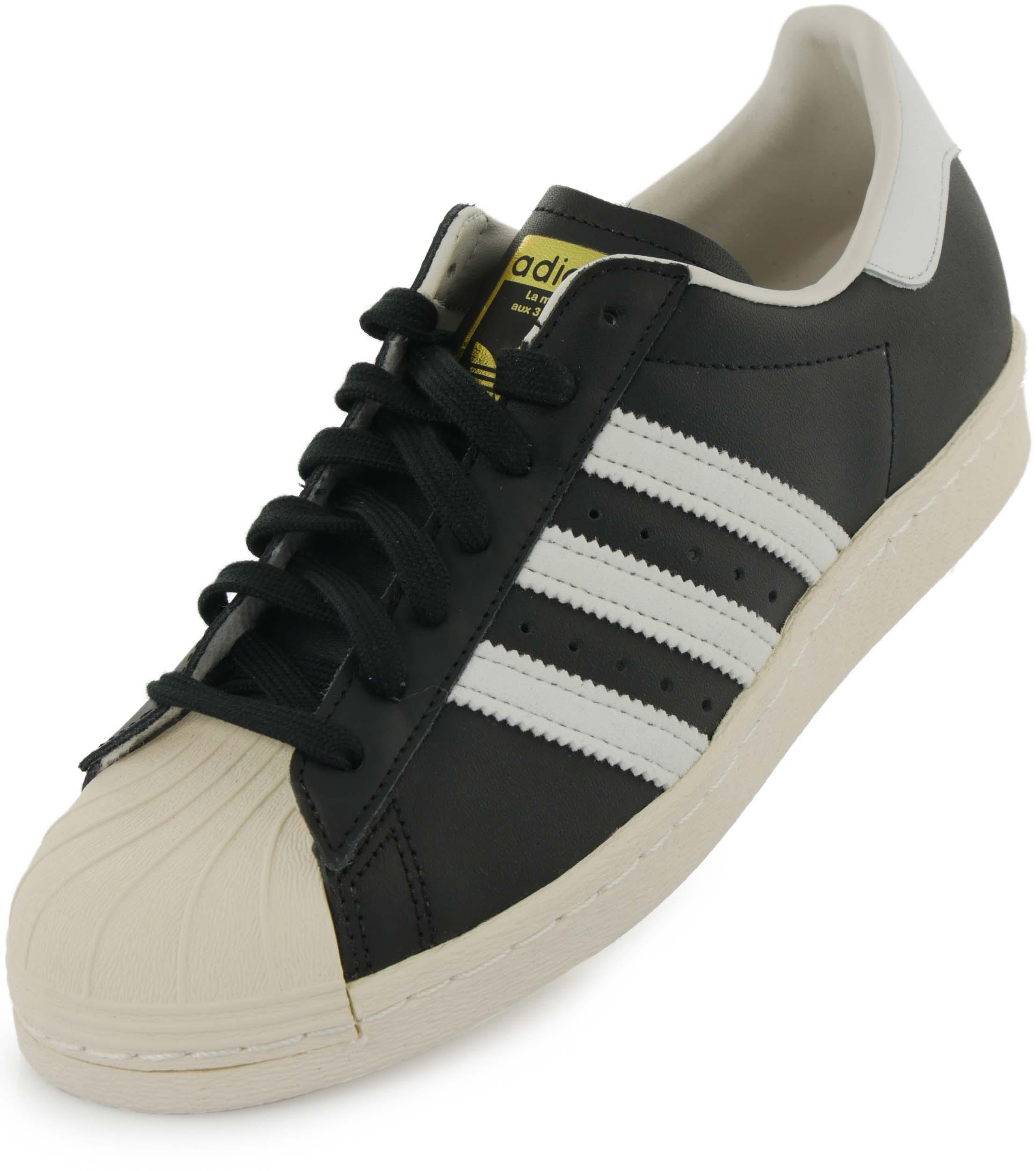 Volnočasová obuv Adidas Superstar 80S
