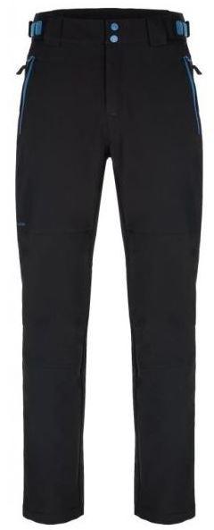 Pánské softshellové kalhoty Loap Lykke