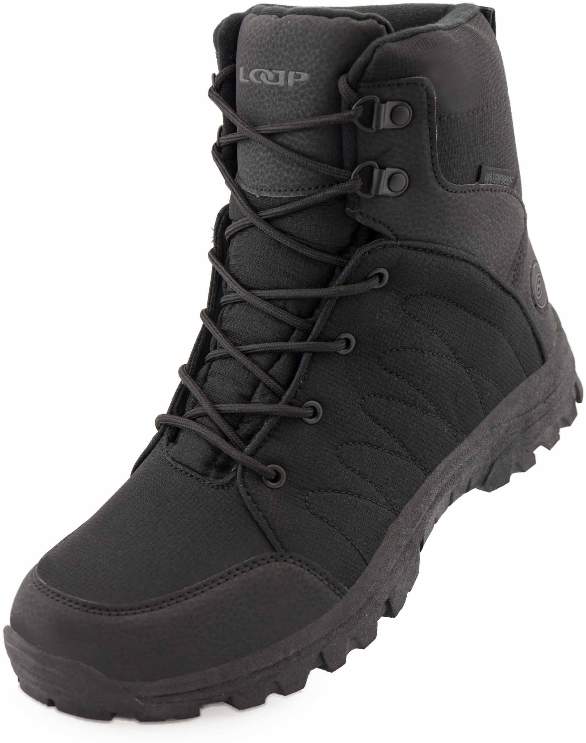 Pánská zimní obuv Loap Norwich
