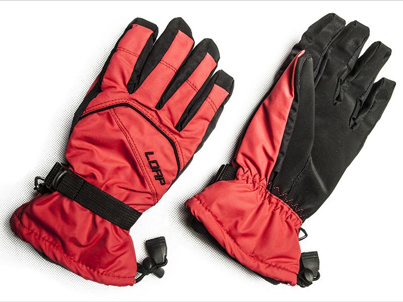 Zimní rukavice Loap Vista