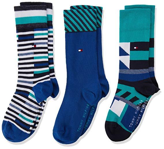 Dětské ponožky Tommy Hilfiger Kids Pan Gift Box